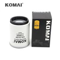 China Komatsu Diesel Fuel Filter For Construction Machines R60T FS19687 on sale
