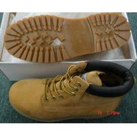 China Genuine Leather Safety Shoes wholesale