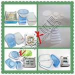China plastic box mould 002 wholesale