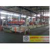 China Производственная линия картоноделательной машины окиси магния стеклоткани волокна wholesale