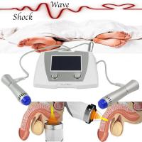 Buy cheap Physical ED therapy shockwave sw8 extracoporeal shock wave therapy equipment li-eswt ed 1000 shock wave therapy buy from wholesalers