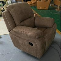 China S822;  fabric recliner sofa, home theater recliner sofa, office furniture, living room furniture, China sofa wholesale