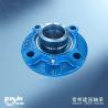 China High Speed Round Flange Bearing Pillow Block 55mm UELFC211 / HCFC211 wholesale