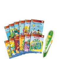 China Children story book telling pen wholesale