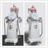 China 3 in 1 Body Slimming Machine Lipocryo Cryolipolyse With 110V 60HZ wholesale