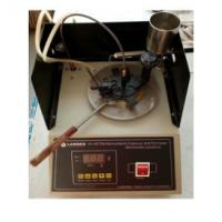 China Closed Cup Flash Point Tester (Martin closed cup method) on sale