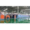 China High Efficient Electrostatic Flocking Equipment / Total Power 86KW Flocking Machine wholesale