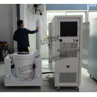 China Air Cooled Vibration Test System Electro Dynamic Vibration Shaker Test System wholesale