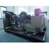 China 3 groupe électrogène de moteur de la phase 24KW 30kva Perkins, batterie de début de C.C 24V wholesale