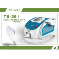 Skin Rejunvation Hair Removal Machine Depilation For Beauty Clinic Salon