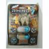 Rhino7 5000 Blister Card display box