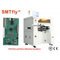 China Customized Placement Head SMT Placement Machine , PCB Pick And Place Systems wholesale