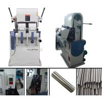 China 2300 R/Min Spindle Speed Industrial Grinding Machine For Stainless Steel Rod wholesale