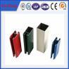 China aluminium profile to make doors and windows wholesale
