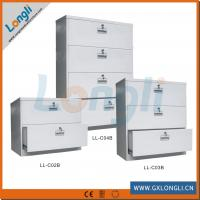 China lateral file cabinet on sale