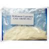 China Сырцовый порошок отсутствие стероида Болденоне Сипионате побочного эффекта для занимаясь культуризмом 106505-90-2 wholesale