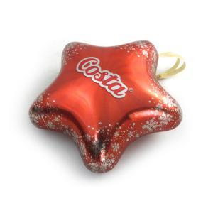 China elegant star shape tin box for kids wholesale