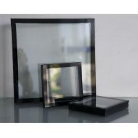 Double Insulated Tempered Glass Panels For office , Insulated Spandrel Glass