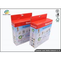 Doctors' Choice Packaging Box Electronics Packaging Boxes Printing Displaying for sale
