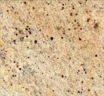 China Kashmir Gold granite tiles on sale