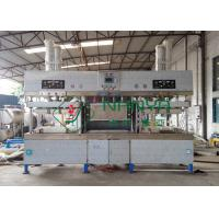China Disposable Paper Plate Making Machine Pulp Molding Equipment wholesale