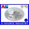 27mm Protection Pressure Sensitive Seals For 30ml Plastic Tablet Bottle