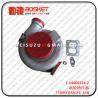 China ISUZU CYZ51K 6WF1 TURBOCHARGE 1-14400374-2 1144003742 wholesale