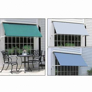 Canvas Window Awning Images