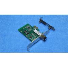 China Femrice 1000Mbps PCIex1 SFP Slot Network Interface Card Intel 82583V Gigabit Controller Ethernet Fiber Optic NIC Card wholesale