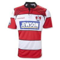 China Custom rugby jersey wholesale