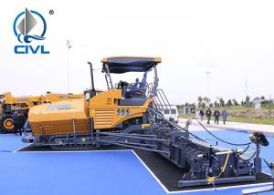 China New XCMG RP1253 asphalt paver machine 12.5m concrete road paver wholesale