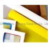 China 53T 135Mesh Silk Screen Printing Mesh Plain Weave For Packaging Printing wholesale