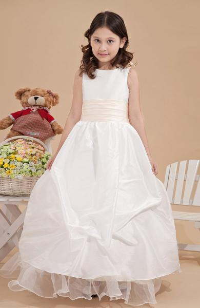 Kids Evening Gowns Images