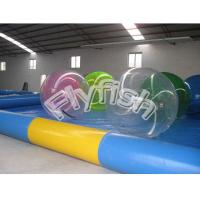 China inflatable pool toys on sale