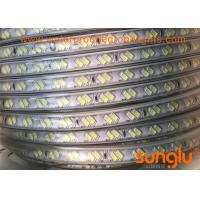 Buy cheap DC / AC 36V 2835 LED Strip Lights For Mining / Tunnel / Underground / Shipbuildi from wholesalers