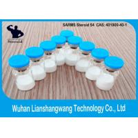 CAS 401900-40-1 Medication SARMs Steroids Muscle Fitness Supplements 99.5% Purity