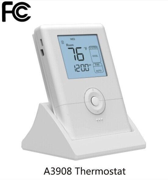 Thermostat trading strategy