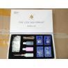 China Sachet Packaged Eyelash Curling Perming Curler Perm Kit Perm Liquid Eyelash Wave Lotion Kit wholesale
