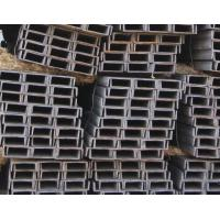 China Long Shelf Life Rails Sleepers Steel Material wholesale
