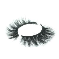China Natural 3d Beauty Lash Extensions Dramatic Volume 3d Mink Fur Lashes wholesale