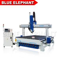 China 1836 Combined Machine Woodworking 4 Axis Wood Router Price on sale