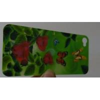 China OK3D high quality 3d lenticular  phone case,lenticular phone case,3d iphone protector,3d cases for iphone wholesale