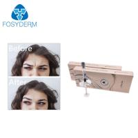 China Cross Linked Hyaluronic Acid Dermal Filler Ce Certificate HA Injectable Filler Beauty Product on sale