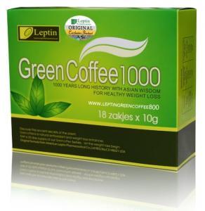 China green coffee 1000 slimming coffee weight loss coffee wholesale