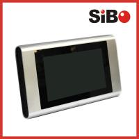 Wall Mounting Tablet PC Aluminum Enclosure for Home Automation