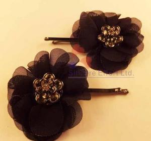 China Floral Hair Pin wholesale