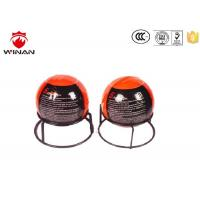 China Portable ABC Dry Powder Fire Extinguisher Fighting Ball With Customize Logo on sale