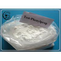 China Testosterone Phenylpropionate For Lean Muscle Building Steroids CAS1255-49-8 wholesale