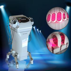 China 8.4 Inch Body Slimming Lipo Laser Machines Japan MITSUBISHI Diode Laser For Women wholesale