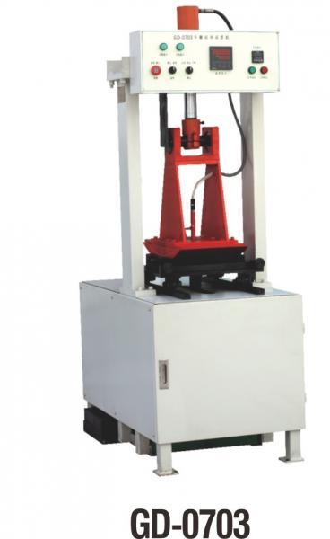 mold test machine